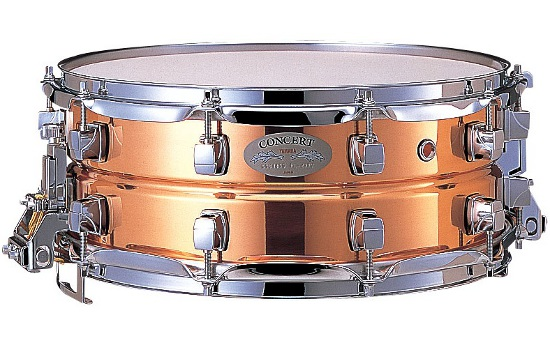 Copper Stell Snare