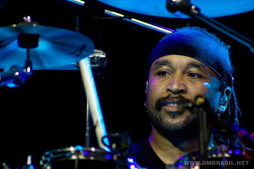 Carter Antony Beauford