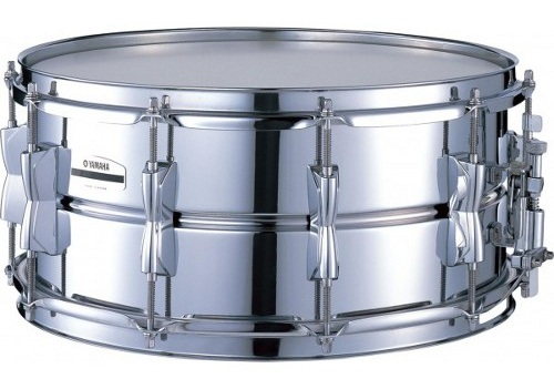Yamaha Steel Shell Snare